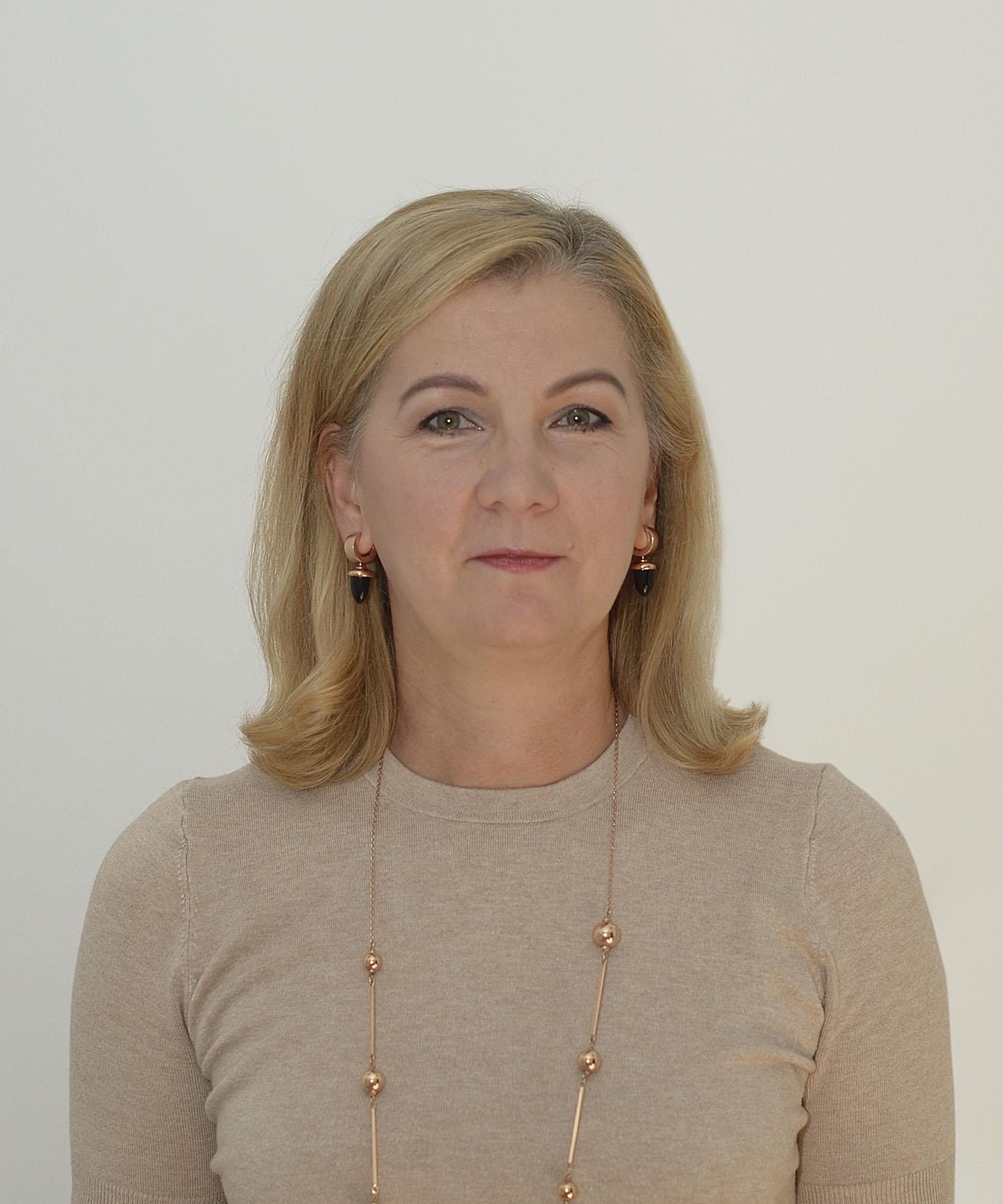 Margit Tamm