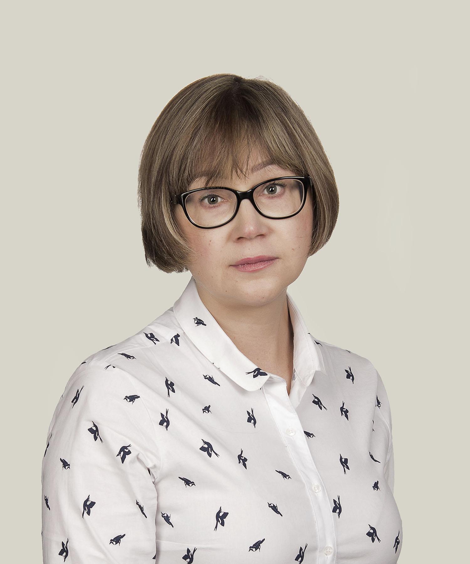 Jelena Riis