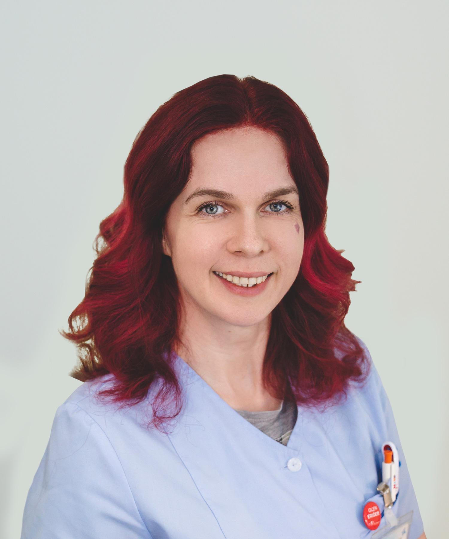 Laura Oisalu